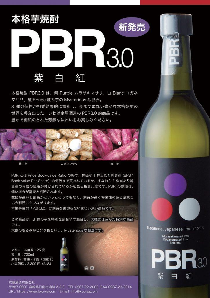 PBR3.0 パンフレット画像